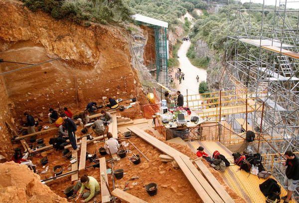 Atapuerca es la mejor ventana para hallar el ancestro común de neandertales y sapiens