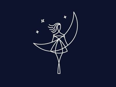 Lady moon by Фан Фаныч