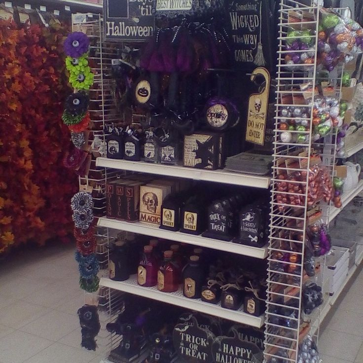 the everyday goth halloween is here at michaels