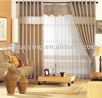 Bedroom curtains on ready made curtain bedroom curtains Curtain designs for bedroom