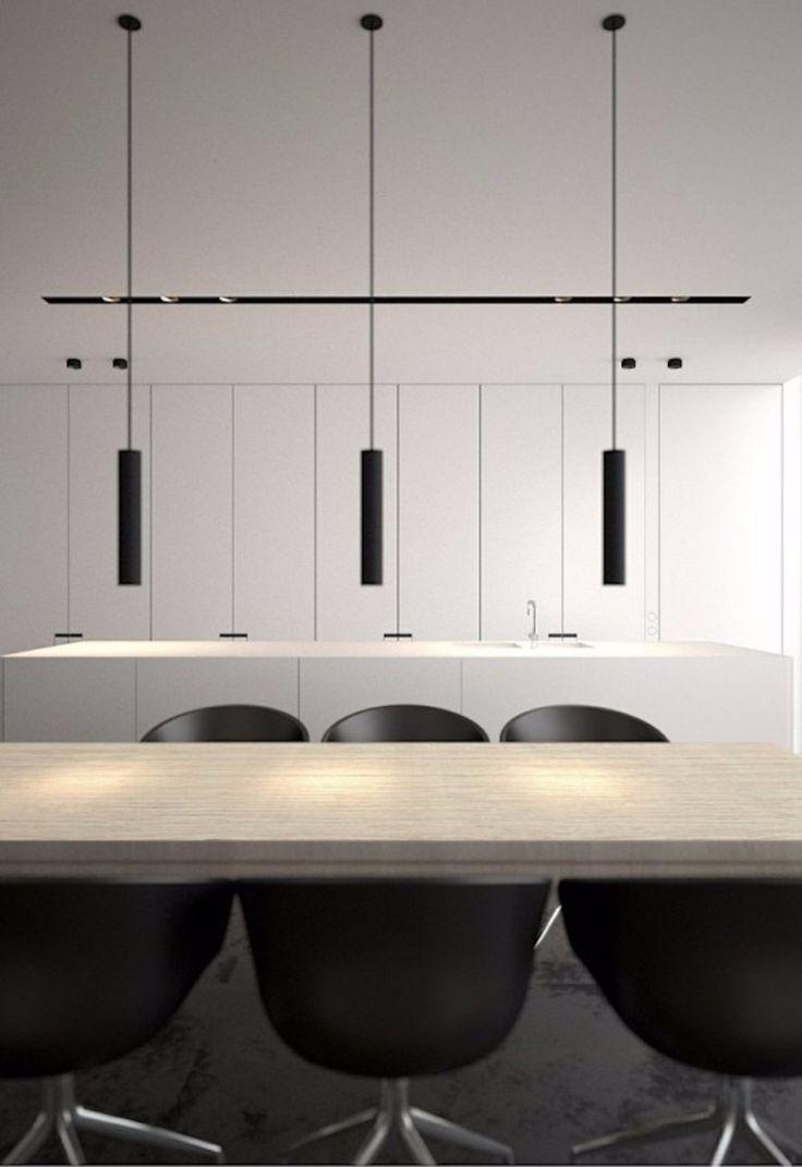 Best 25 minimalist dining room ideas on pinterest minimalist style ikea kitchens minimalist - Ikea dining tables for small spaces minimalist ...
