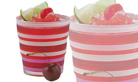 Recetas - Limonada de cereza, Receta Impresa