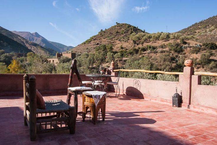 Salama Ayurveda - Morocco