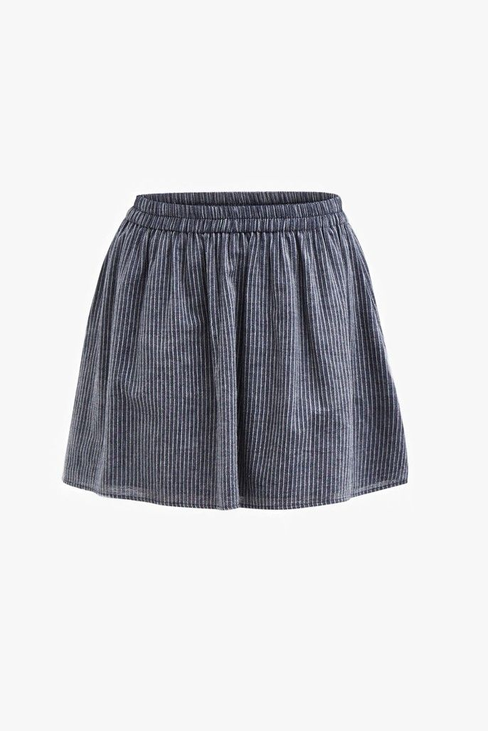 Strifa Skirt Navy