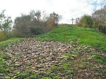 decharge romaine constituée damphores du II au III siecles avant jc