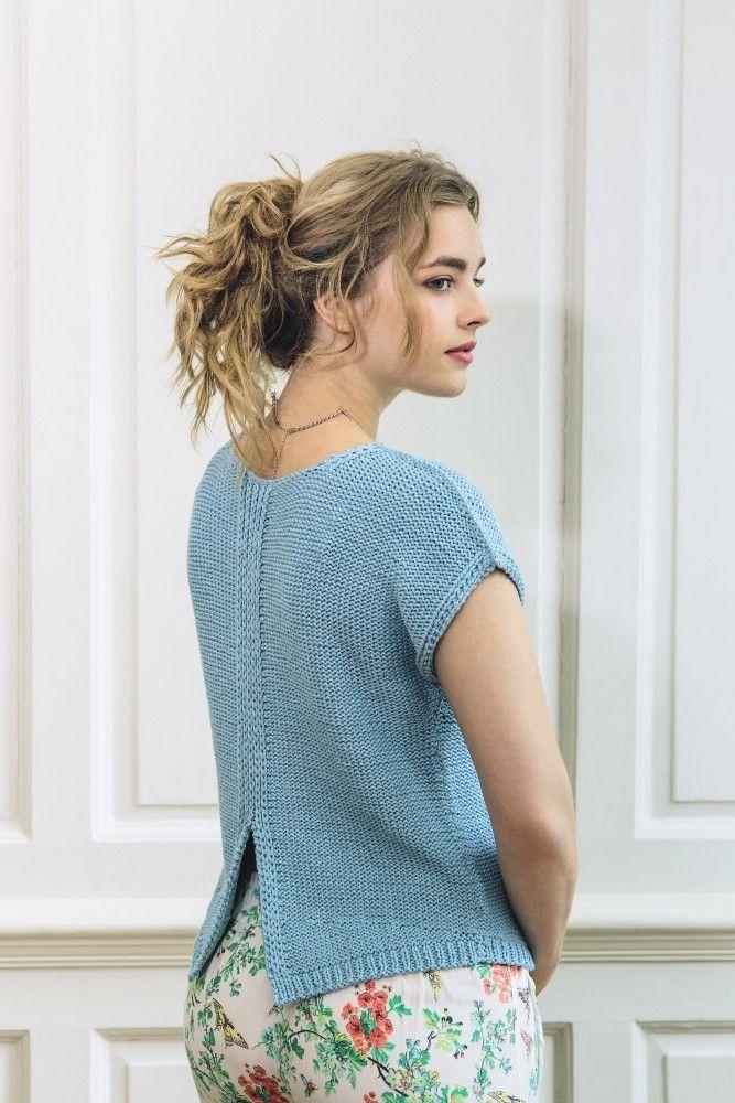 Cotton Lustre by Rowan | Rowan Knitting Books | Knitting Books | Deramores