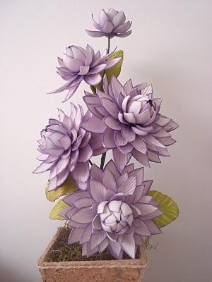 Camila Art Flor:ninfeias
