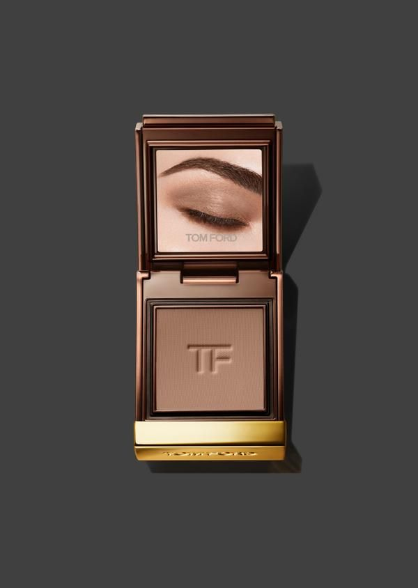 Complimentary shipping on eye makeup for women by TOM FORD at the official site of the brand. Shop TOMFORD.com for designer eye makeup, accessories & beauty for women by designer Tom Ford.
