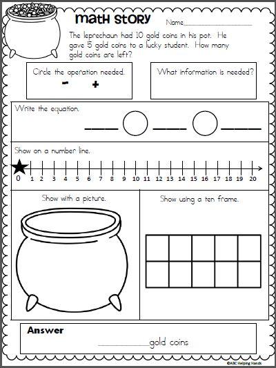 892 best Kindergarten Math images on Pinterest | Preschool, Kid ...