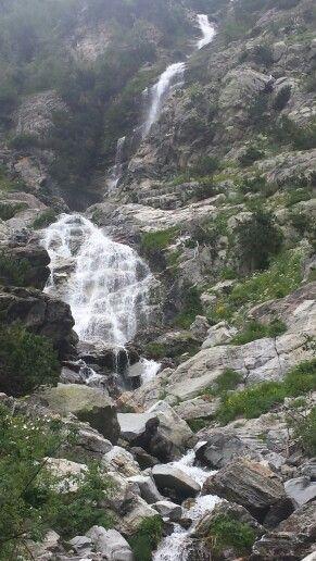 Valle de Cheto
