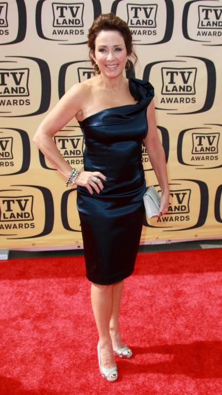 Patricia Heaton - 8 Annual TV Land Awards, 17 April 2010