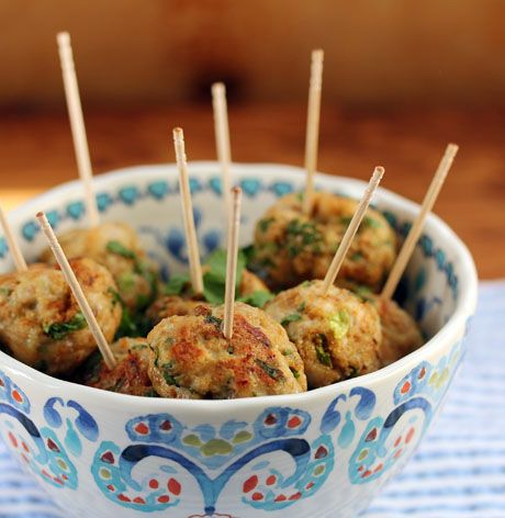 Chili paste with garlic (Recipe: spicy chicken balls) {The Perfect Pantry}