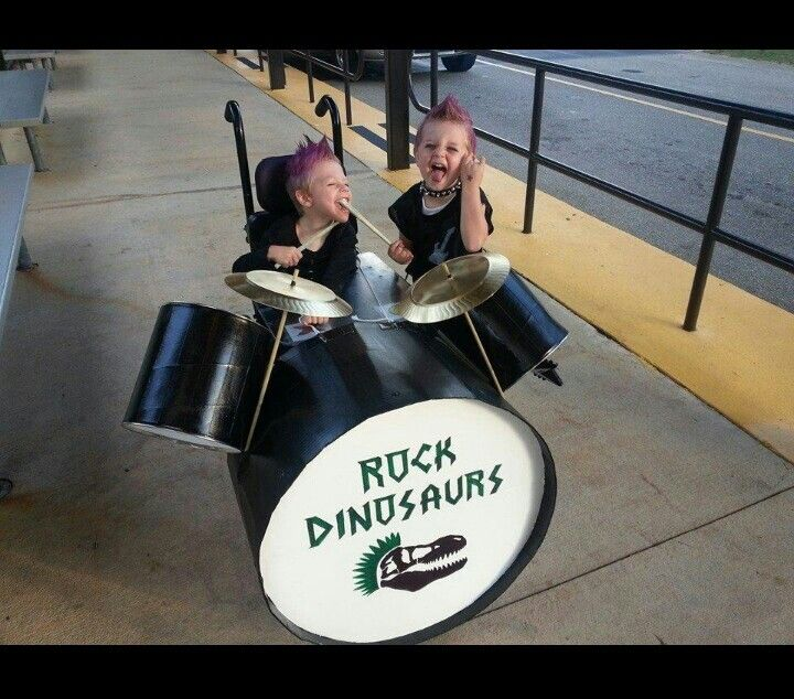 Image result for wheelchair drummer costume