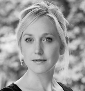 Hattie Morahan - Elinor Dashwood