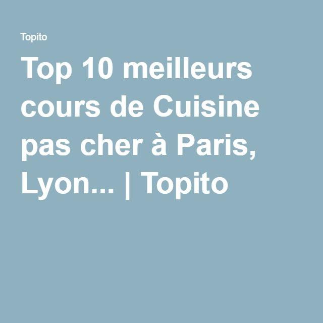 25+ best ideas about cours de cuisine paris on pinterest | cours ... - Cours De Cuisine Paris Pas Cher