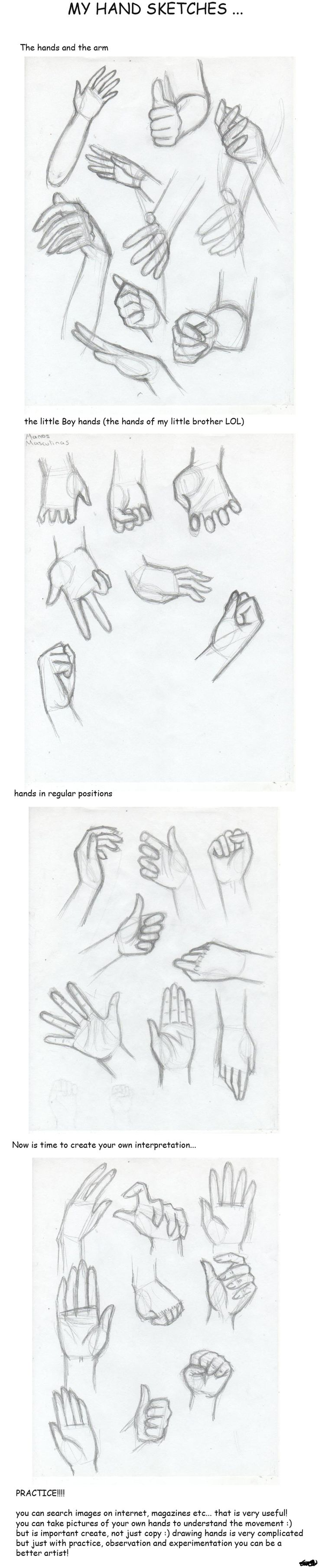 old hand sketches and a little tip by ~Yukyona-sempai on deviantART  https://itunes.apple.com/us/app/draw-pad-pro-amazing-notepads/id483071025?mt=8&at=10laCC
