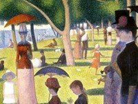 Neo-Impressionism: Painting Movement