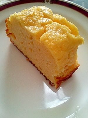 楽天が運営する楽天レシピ。ユーザーさんが投稿した「まるでチーズケーキ♪おからヨーグルトケーキ」のレシピページです。おからでとってもヘルシー♪安心して食べられます♪チーズケーキの味わいです☆。おから,砂糖,ヨーグルト,卵,レモン汁,ベーキングパウダー,薄力粉