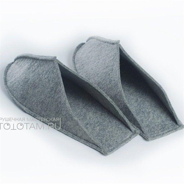 валенки обувь из войлока подарочная на заказ