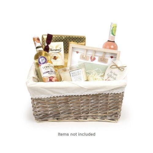 Congratulations: Engagement Basket (Richmond)