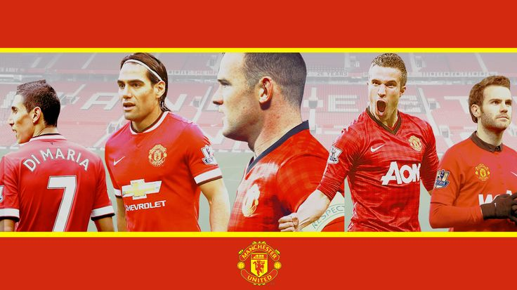Man Utd Frontline