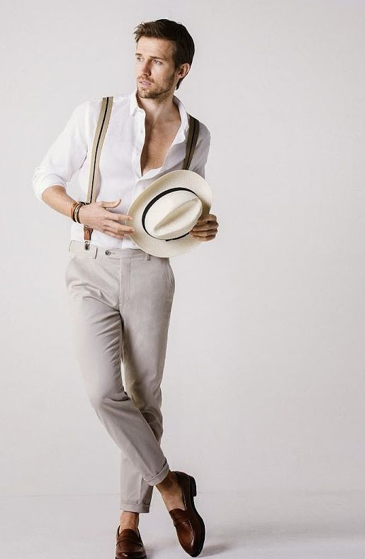 Massimo Dutti NYC Limited Edition S/S 2014. model Andrew Cooper.