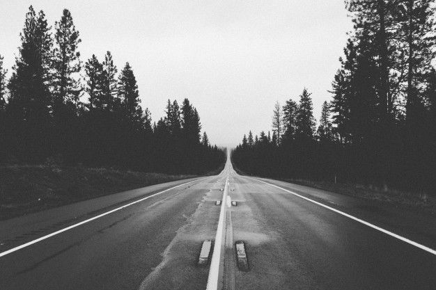 that's road
