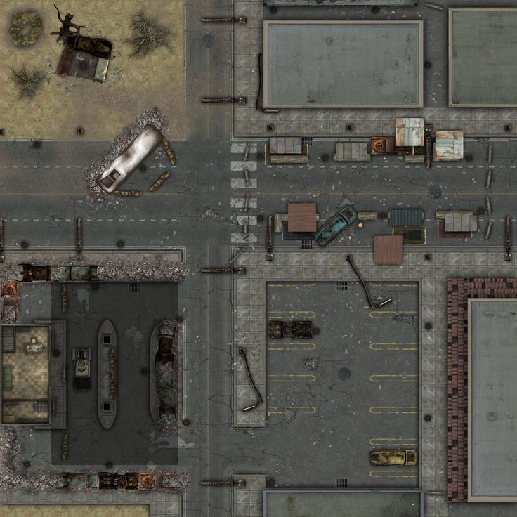 Oakley Is A Town From My Pnp Game Set In The Fallout Universe Located Somewhere In The Wasteland Around The Western Part Of The United States