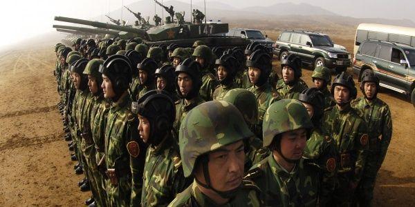 Ινδία - Κίνα με το δάκτυλο στην σκανδάλη: Οι δύο πυρηνικές δυνάμεις οδηγούνται σε ένοπλη σύρραξη