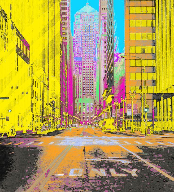 New Colors City
