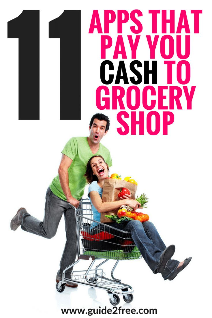 Everyone buys groceries and for most people it can be a large monthly expense.  Luckily for us there are several apps that you can use to earn cash back on products we are already buying anyway.  To earn cash simply download each app on to your smartphone