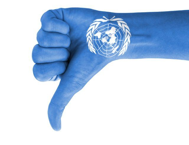 A UN agency is reportedly on the way to releasing yet another hate-filled and twisted report against Israel.
