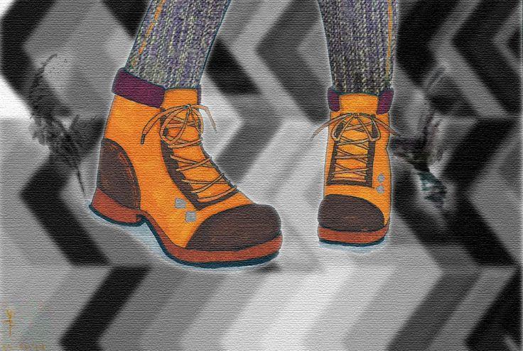 les bottes