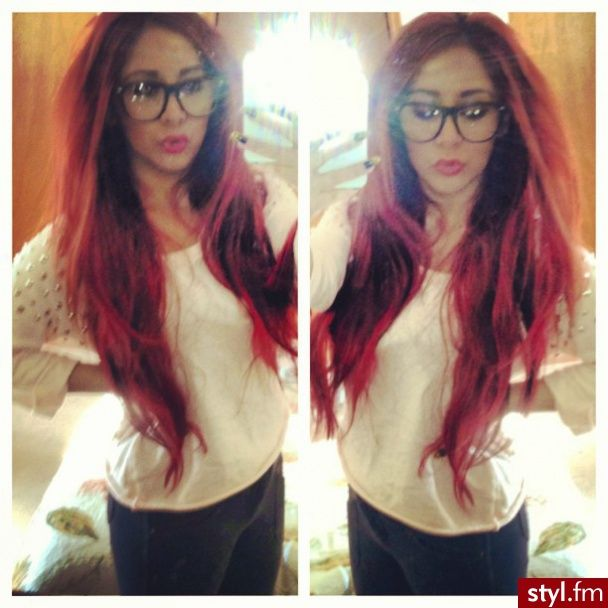 <3 red hair