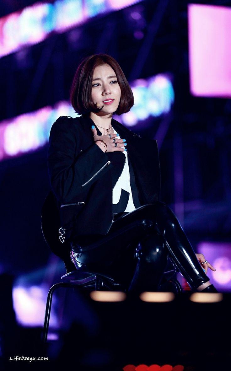 손담비(SonDamBi)_대구 이월드 WAPOP K-POP 콘서트 #K-POP