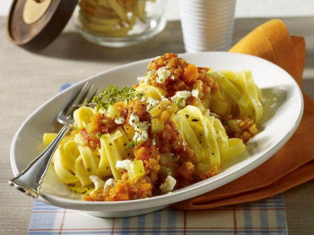 Více než 10 nejlepších nápadů na téma Tagliatelle rezept na - italienische küche rezepte