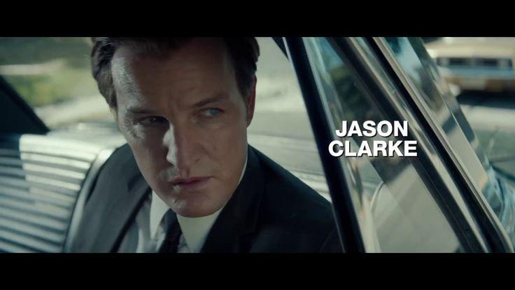 Chappaquiddick Trailer 2018 Crime Film HD