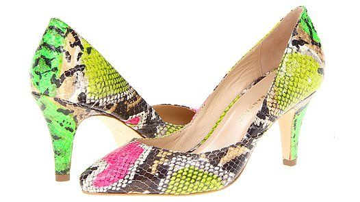 Top 3 Fall Have To Have Shoe Traits - http://www.stylesous.com/top-3-fall-have-to-have-shoe-traits.html