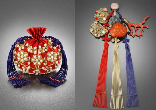Bokjumony(coin purse) and NoRiGae