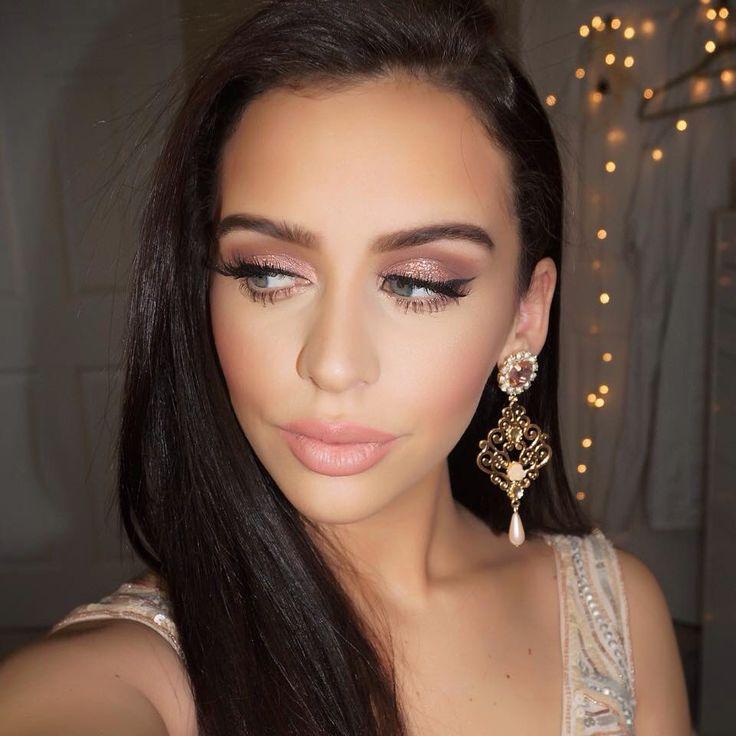 Wedding Makeup Tutorial Carli Bybel : 25+ best ideas about Carli Bybel Makeup on Pinterest ...