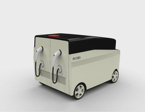 Technologie - Transport : Nous le savons, le grand problème de la voiture électrique (outre ses batteries qui polluent) ... c'est surtout le manque de chargeurs. Voici pourquoi, je suis ravie de vo...