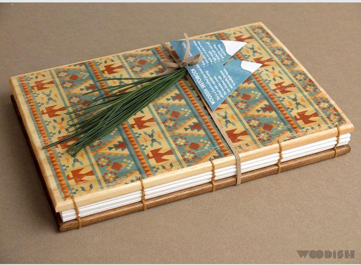 Sketchbook by Woodish