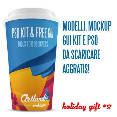 PSD & Mockup free http://www.artlandis.net/webinar/free-psd-kit-e-mockup/  Artlandis' webinar - free webinar & video HD http://artlandis.net http://youtube.com/artlandis77