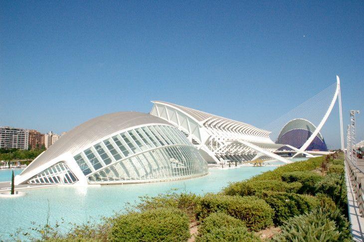 I waterfront in area mediterranea: le città del futuro