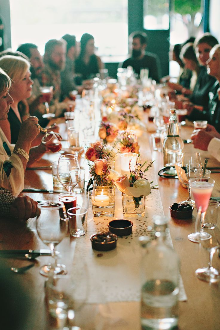 Photography: Ali Walker - aliwalker.com/  Read More: http://www.stylemepretty.com/living/2013/09/06/farewell-sweet-liberty-dinner/