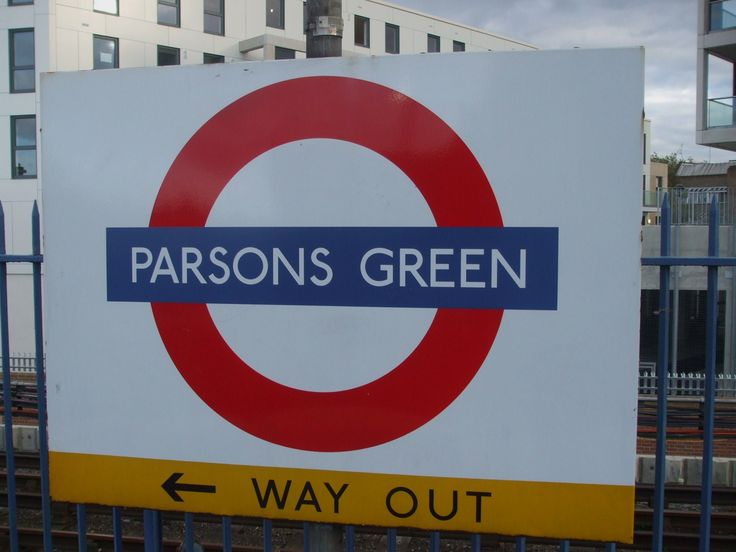 London Subway Explosion: Police Respond to Incident at Parsons Green Station