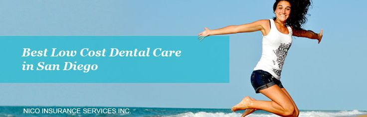 Best Low Cost Dental Care in San Diego