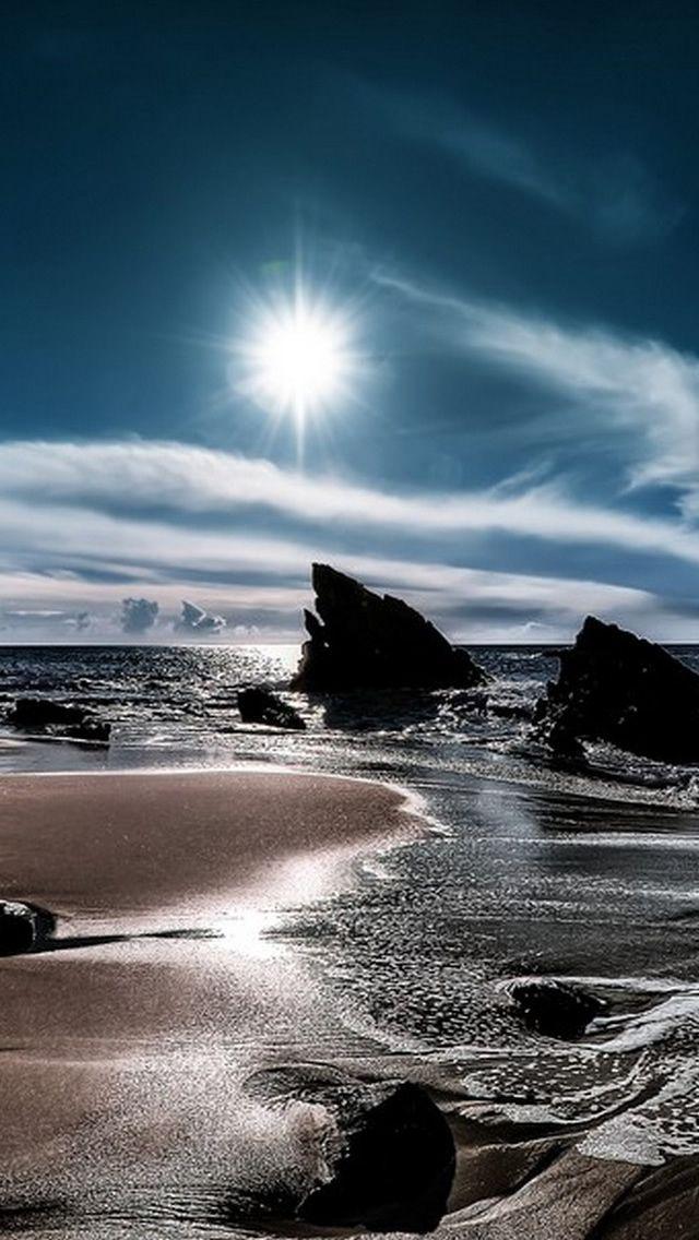 The Black Sea Landscape