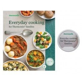 Everyday Cooking for Thermomix Families AU site  Also on UK site - http://shop-thermomix.vorwerk.co.uk/home/128-everyday-cooking-for-thermomix-families.html