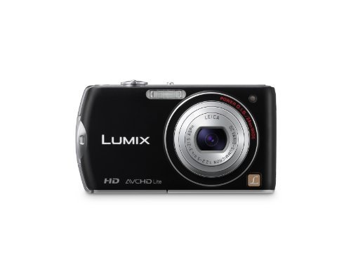 Panasonic Lumix FX70 14.1MP Digital Camera - Black (3.0 inch TFT Touch Screen LCD Display, f/2.2 LEICA DC Lens with 24mm Wide-angle and 5x Optical Zoom) by Panasonic, http://www.amazon.co.uk/dp/B003WOKU42/ref=cm_sw_r_pi_dp_Ow.orb1A1N8M5